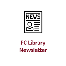 FC Library Newsletter