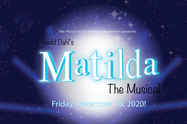 Watch Matilda the Musical!