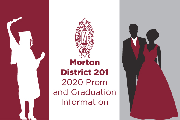 2020 Prom and Graduation Update
