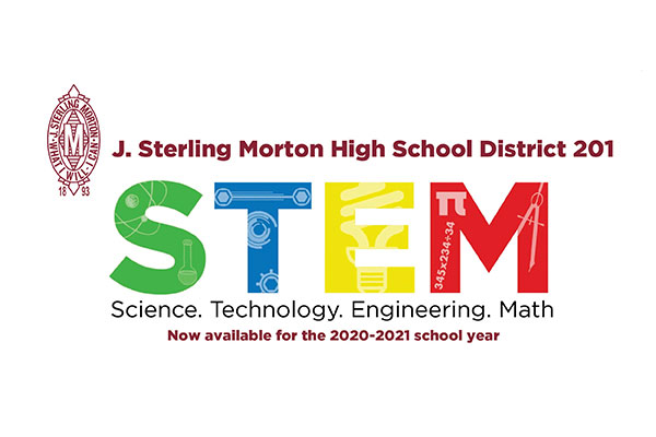 STEM Courses available for the 2020-2021 school year