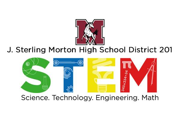 J. Sterling Morton High School STEM Program